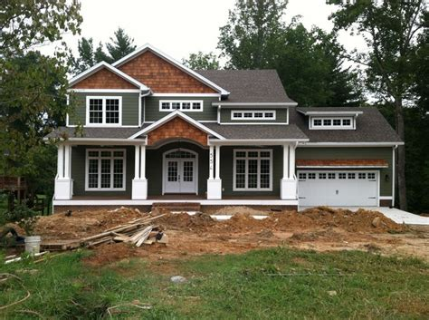 craftman style architecture 101 what are the elements of craftsman style