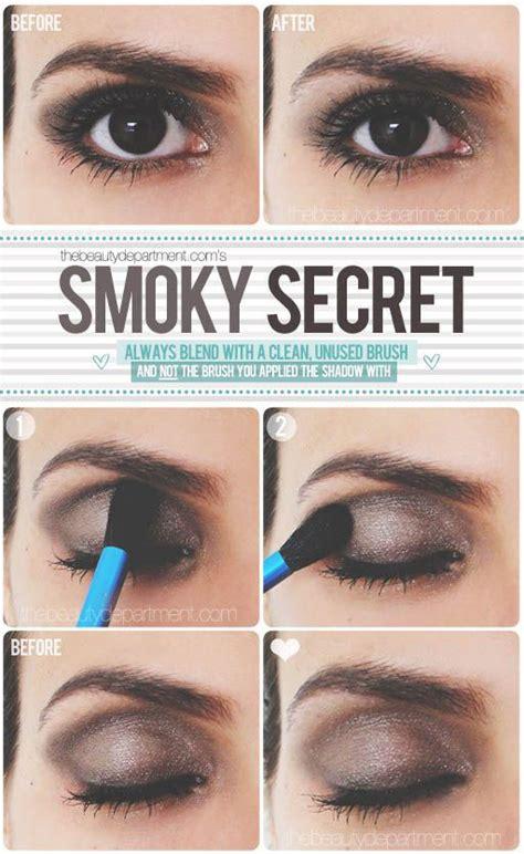 video sexy smokey eyes step by step makeup tips smokey eye step by step www pixshark com