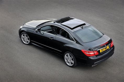 mercedes e500 coupe mercedes e500 coupe sport photo autoviva