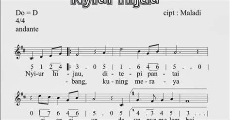 free download mp3 chrisye dibawah sinar bulan purnama notasi lirik lagu nyiur hijau