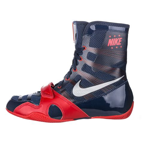 nike boots sneakers boxing shoes nike hyperko fighters inc