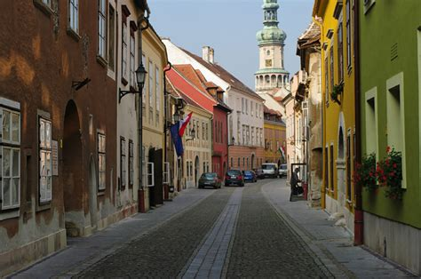 interesting tourist attractions  sopron