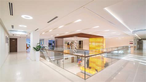 Lu Led Interior Rumah how this dubai hospital makes patients feel they re in a