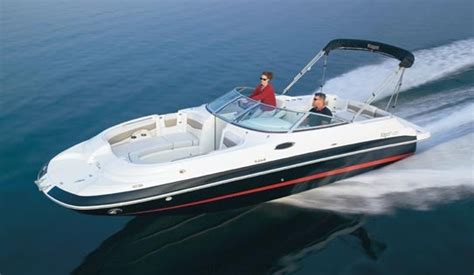 Harris Kayot Deck Boat by Research Harris Kayot Boats S260 Deck Boat On Iboats