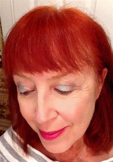 Makeup Mirabella mirabella mineral makeup style guru fashion glitz