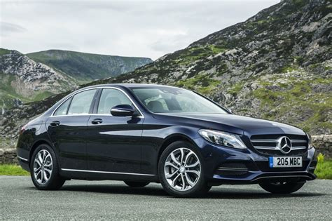 blue mercedes 2014 mercedes benz c class on sale from 60 900