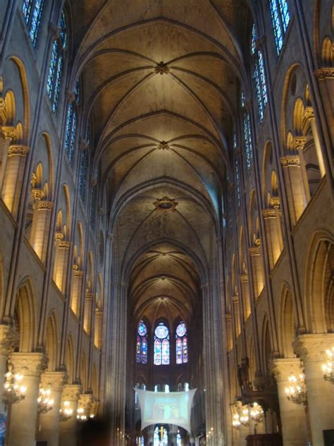 Notre Dame Cathedral Interior by 30 Beautiful Notre Dame De Interior Pictures And Images