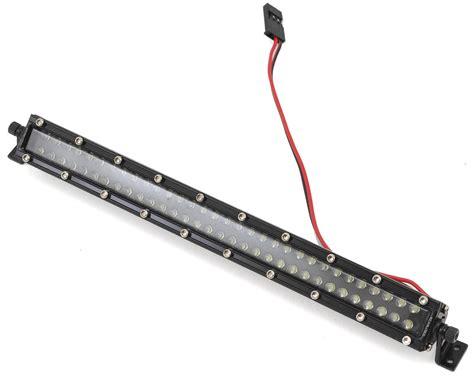 Kc Led Light Bar Rc4wd 1 10 Kc Hilites High Performance Led Light Bar 150mm 6 Quot Rc4ze0061 Cars Trucks
