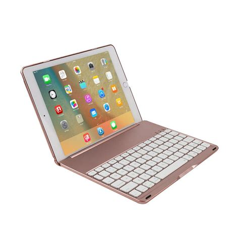 Keyboard Air 2 luxury bluetooth keyboard for air 2 wireless keyboard for pro 9 7 quot led backlight