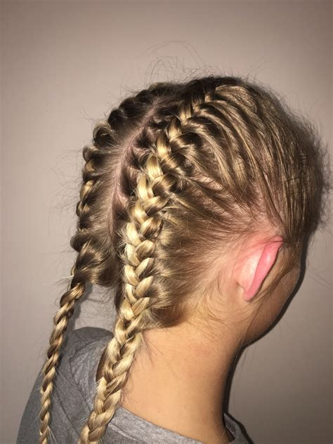 plaits in hair galleries how to make your scalp plaits even more exciting