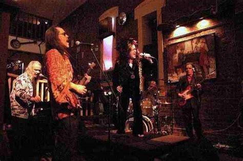 reincarnations  rock  roll aberdeen
