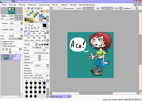 paint tool sai version free no trial free programs like paint tool sai free software