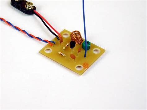 diy radio transmitter electronics hacks archives diy hacking