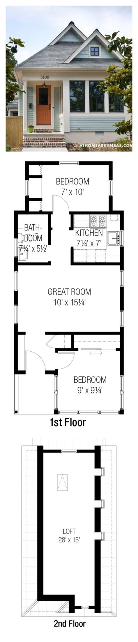 best small house floor plans best tiny house plans ideas small home 2 bedroom plan of