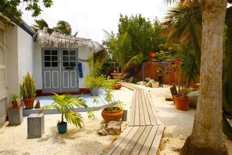 Aruba Appartments by House Aruba Tropical Garden Picture Of House