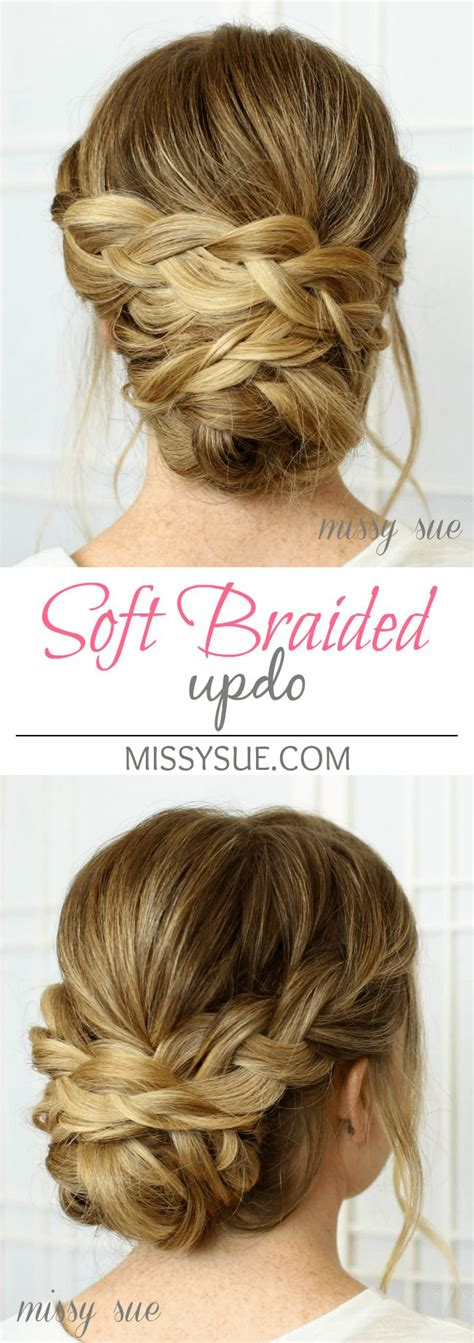 17 best ideas about wedding guest hair on