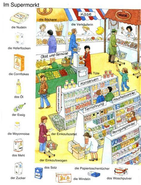 im supermarkt kinderbuch deutsch spanisch supr png 581 215 765 deutsch german german language learning and language