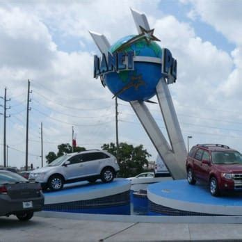 Planet Ford by Planet Ford 29 Photos 98 Reviews Car Dealers