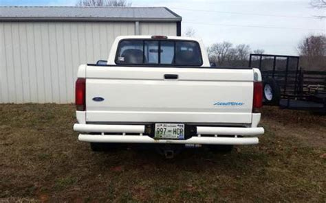 1994 ford f150 tailgate 1994 ford f150 lightning bring the thunder