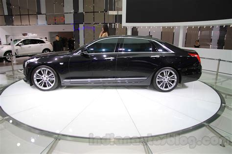 photo one cadillac mi spied 2016 cadillac ct6 in china page 5