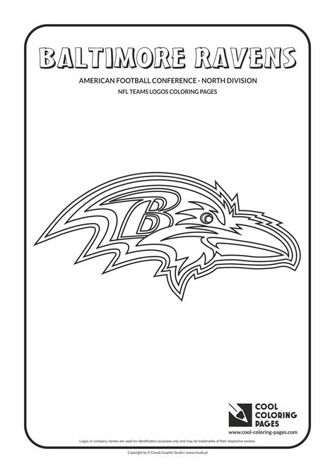 coloring pages nfl team logos cool coloring pages nfl teams logos coloring pages cool