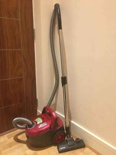 Vacuum Cleaner Nilfisk Coupe Neo nilfisk coupe neo mini hoover for sale in drumcondra dublin from cbx