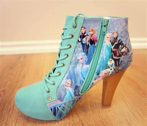 frozen high heels frozen high heels 28 images heelcandy shoes for frozen