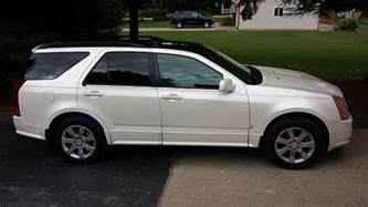 Cadillac Srx With 3rd Row Seating For Sale Find Used Cadillac Srx 2006 Awd Loaded 3rd Row Seats In