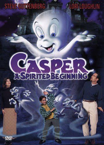 up film beginning casper a spirited beginning video 1997 imdb