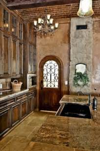 Old World Style Kitchen Cabinets by Old World Decor Elegant Old World Style Kitchens