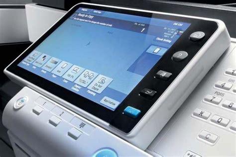 C364black Konica Minolta Bizhub C364 Color Multifunction Printer