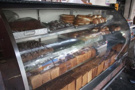 Baked Goods Shelf by Currylore Delicious Indian Recipes Some Food Lore And