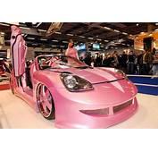 Moderno Auto Para Mujeres  Fondos Del Mundo Motor