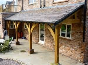 Patio Awning Brackets Wooden Pergola Covered Lean To Ideas Page 1 Homes