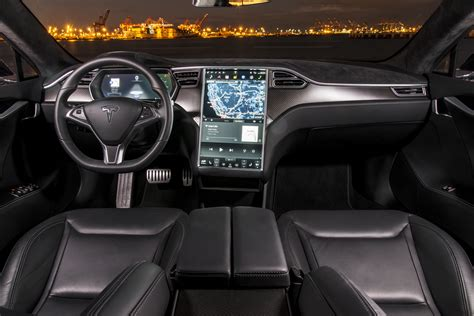 Tesla S Interior by New Tesla Model 3 Promo High Res Of The Silver