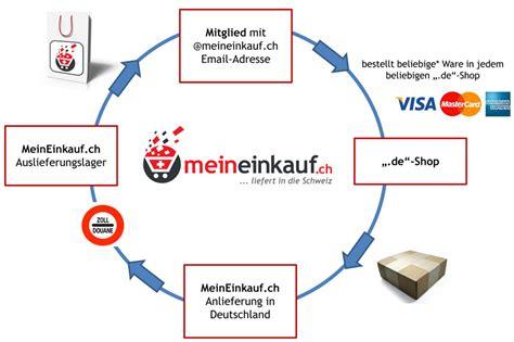 Brief Schweiz Deutschland Preis Lieferadresse Deutschland De Versand In Die Schweiz