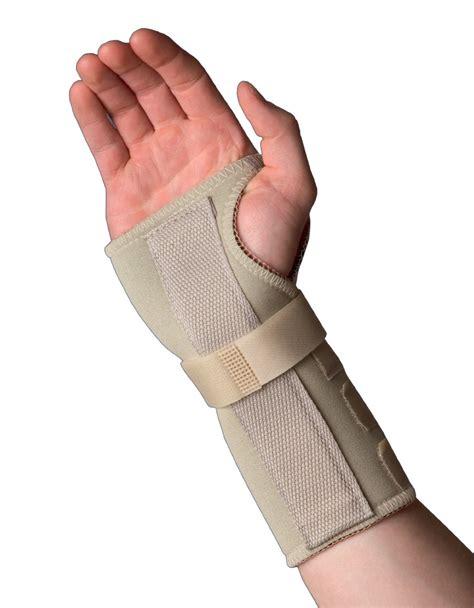 best wrist splint for carpal tunnel thermoskin thermal wrist carpal tunnel brace all