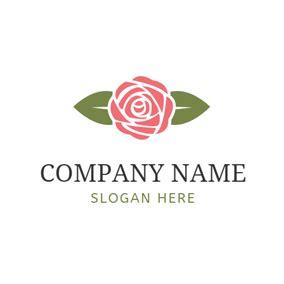 design a rose logo free rose logo designs designevo logo maker