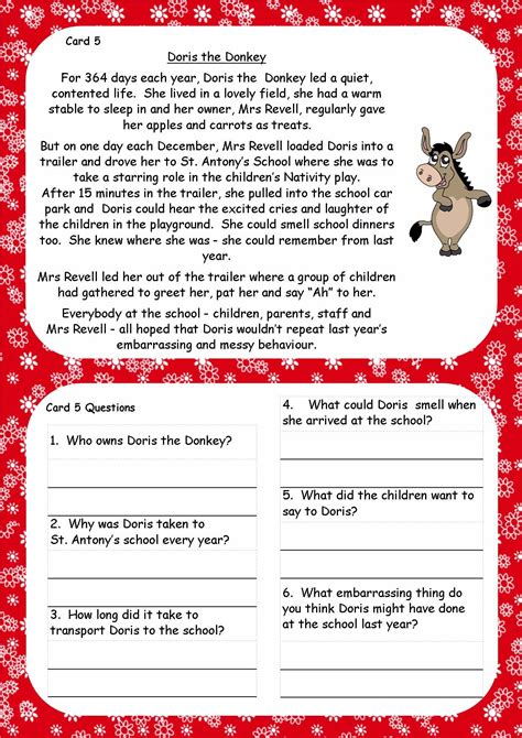 new year 2015 comprehension ks2 ks1 ks2 sen ipc spag activity booklets
