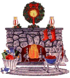 Fireplace Graphic by Fireplace Graphic Animated Gif Graphics