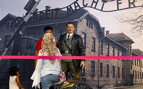 biography adolf hitler bahasa indonesia indonesian museum removes nazi themed exhibit after