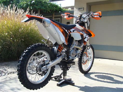 Ktm 350 Xcf Specs After 6hrs On My 350 Xcf W South Bay Riders