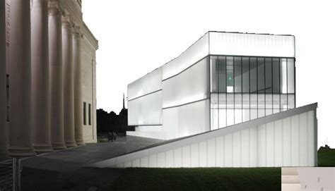 Steven Holl   Apology for Breaking the Rules   Fire Collection