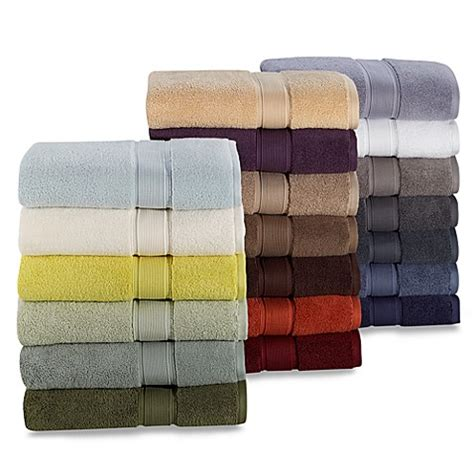 bed bath and beyond bath towels kenneth cole reaction home bath towel collection bed
