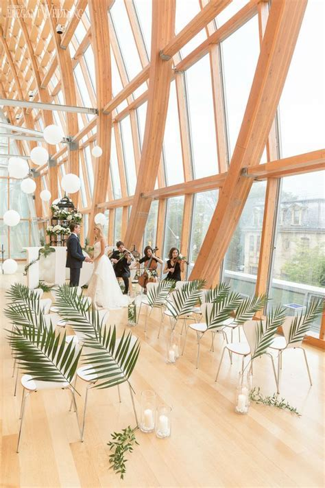 Best 25  Modern Wedding Venue ideas on Pinterest   Wedding