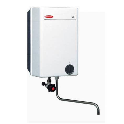 Sink Water Heaters Electric redring ws7 7 litres sink vented electric water