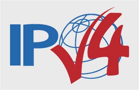Ipv4 Address Finder Seems Like The World Runs Out Of Ipv4 Addresses Neurogadget