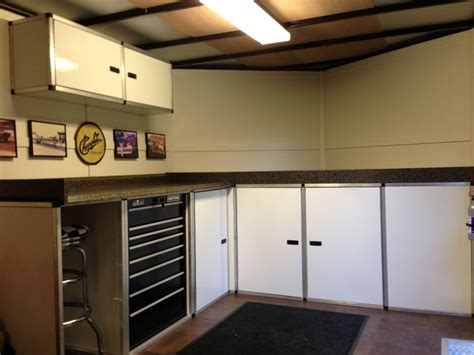 Midwest Race Cabinets by 8 Combo With Basic Bench Toolbox Cabinets