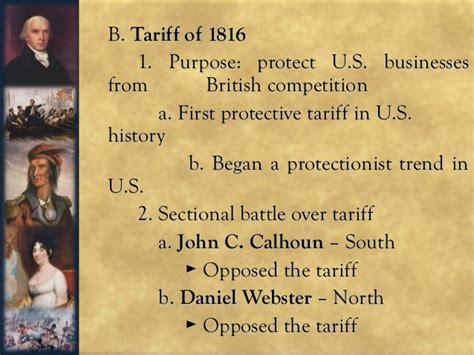 Sectional Tariff by Loapush 12