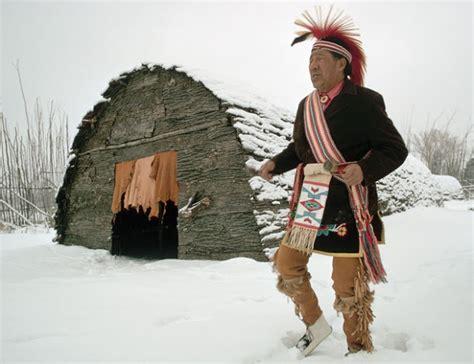 Clingstone by Les Maisons Longues Des Iroquois